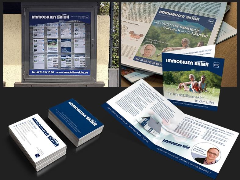 Grafikdesign und Webdesign – vh-crossmedia | Volker Heupel