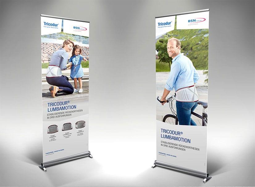 vh-crossmedia | Poster, Banner, Roll-Ups, Displays