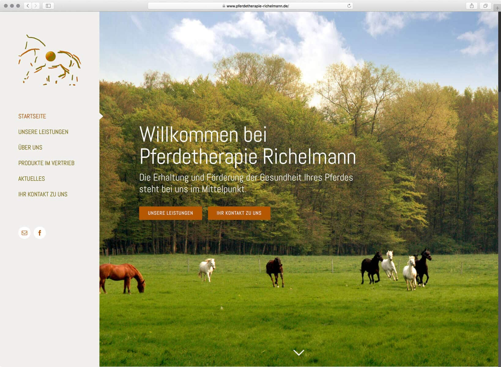 vh-crossmedia | Webdesign