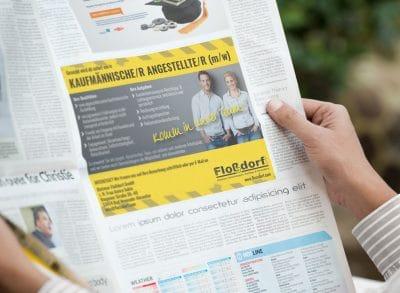 vh-crossmedia   Anzeigengestaltung