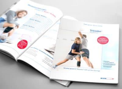 vh-crossmedia | Magazine, Kataloge, Broschüren