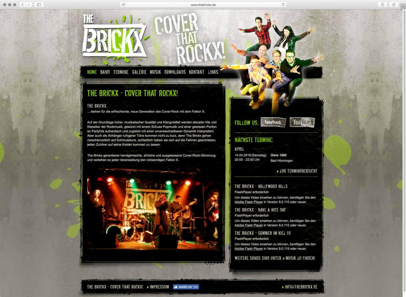 www.thebrickx.de