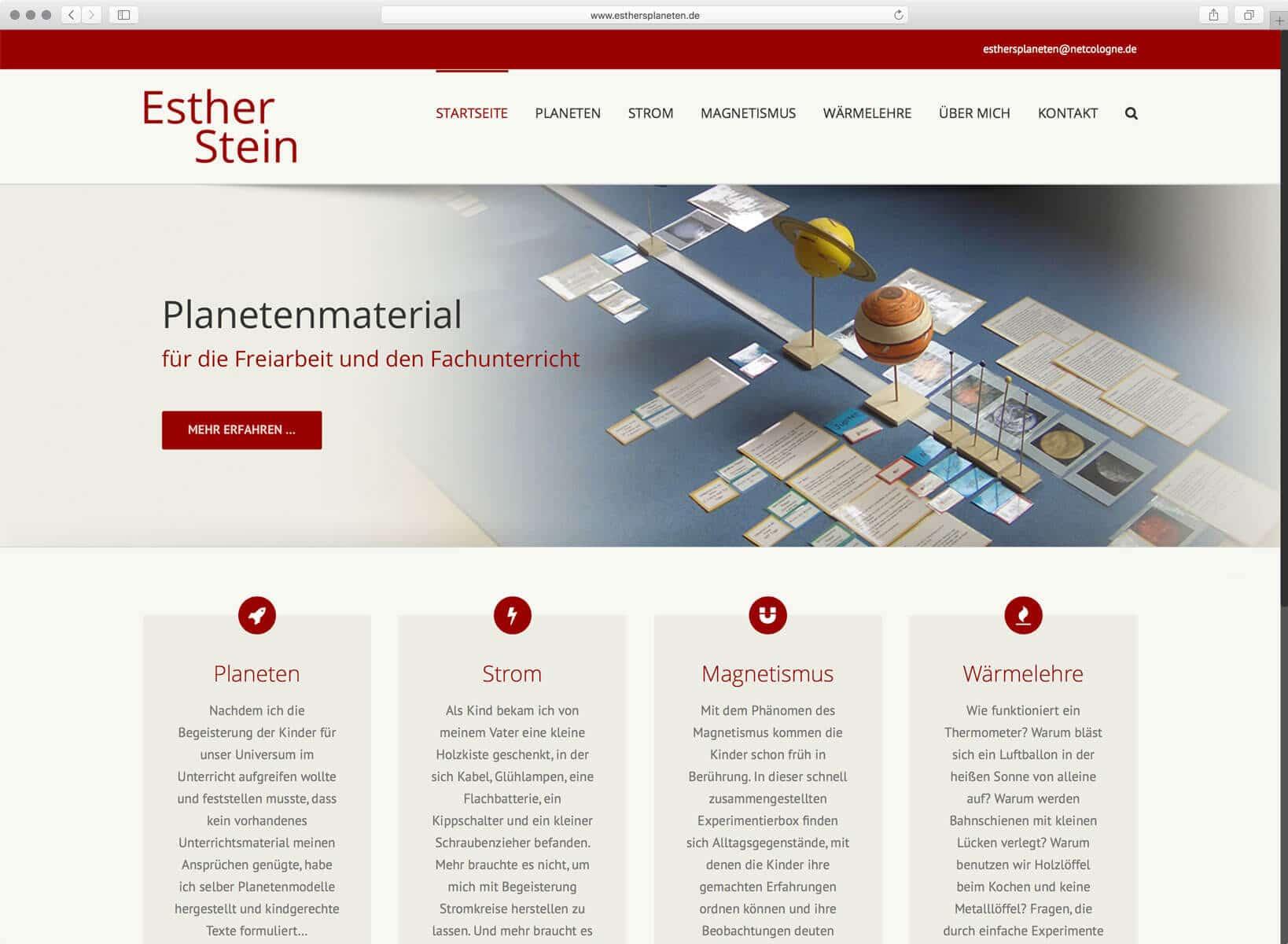 www.esthersplaneten.de