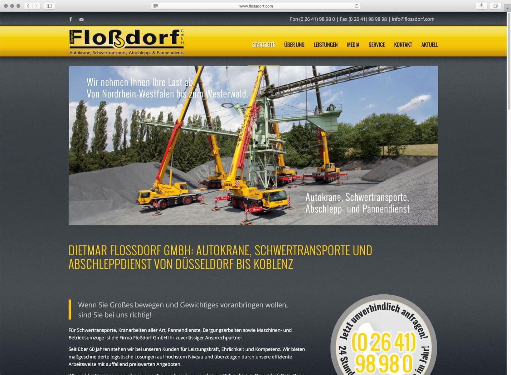 www.flossdorf.com