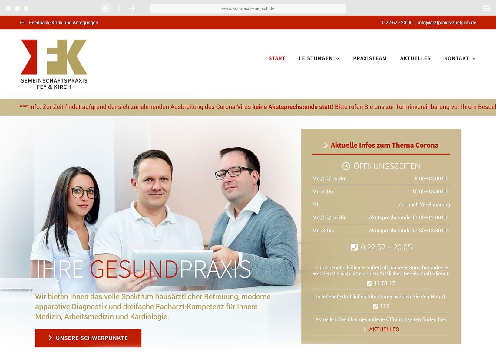 www.arztpraxis-zuelpich.de