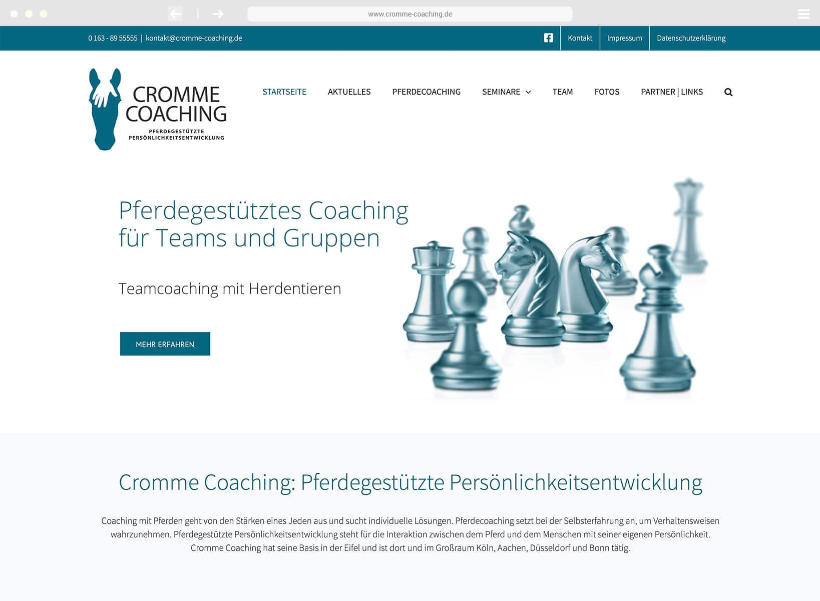 www.cromme-coaching.de