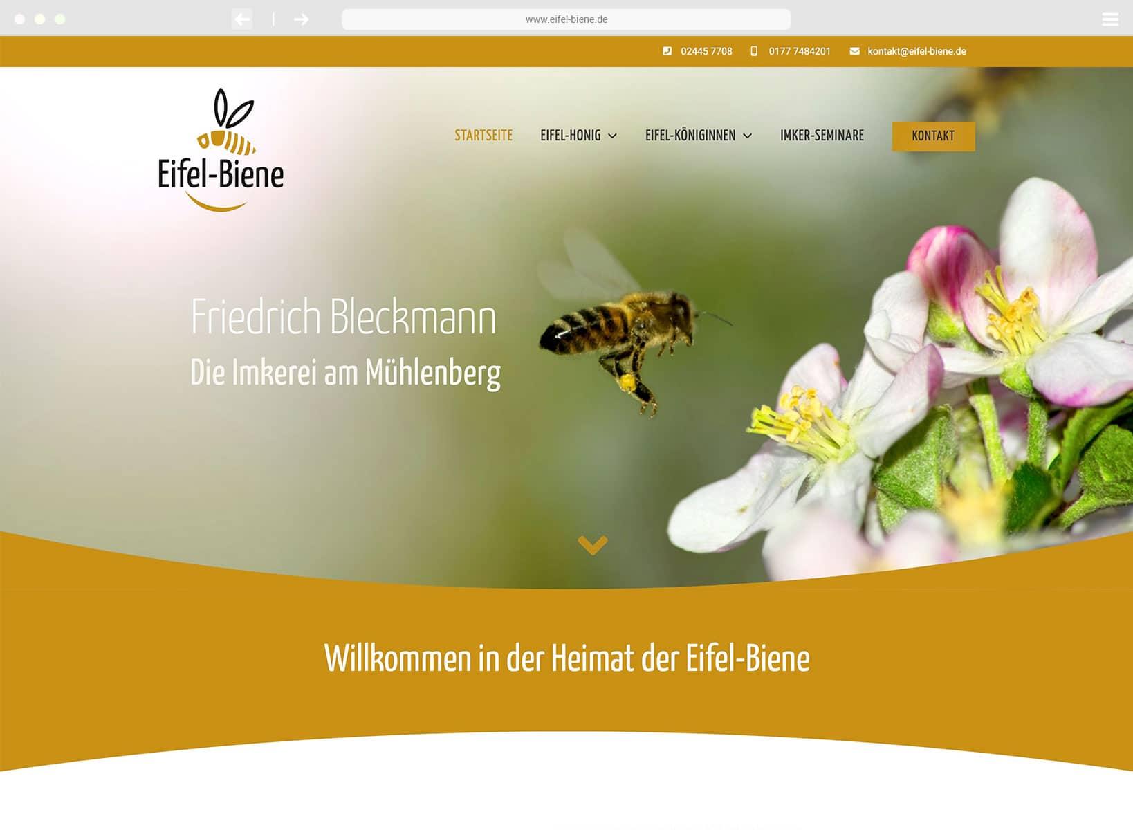 www.eifel-biene.de