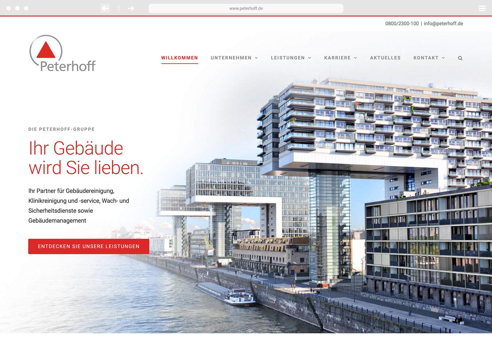 www.peterhoff.de