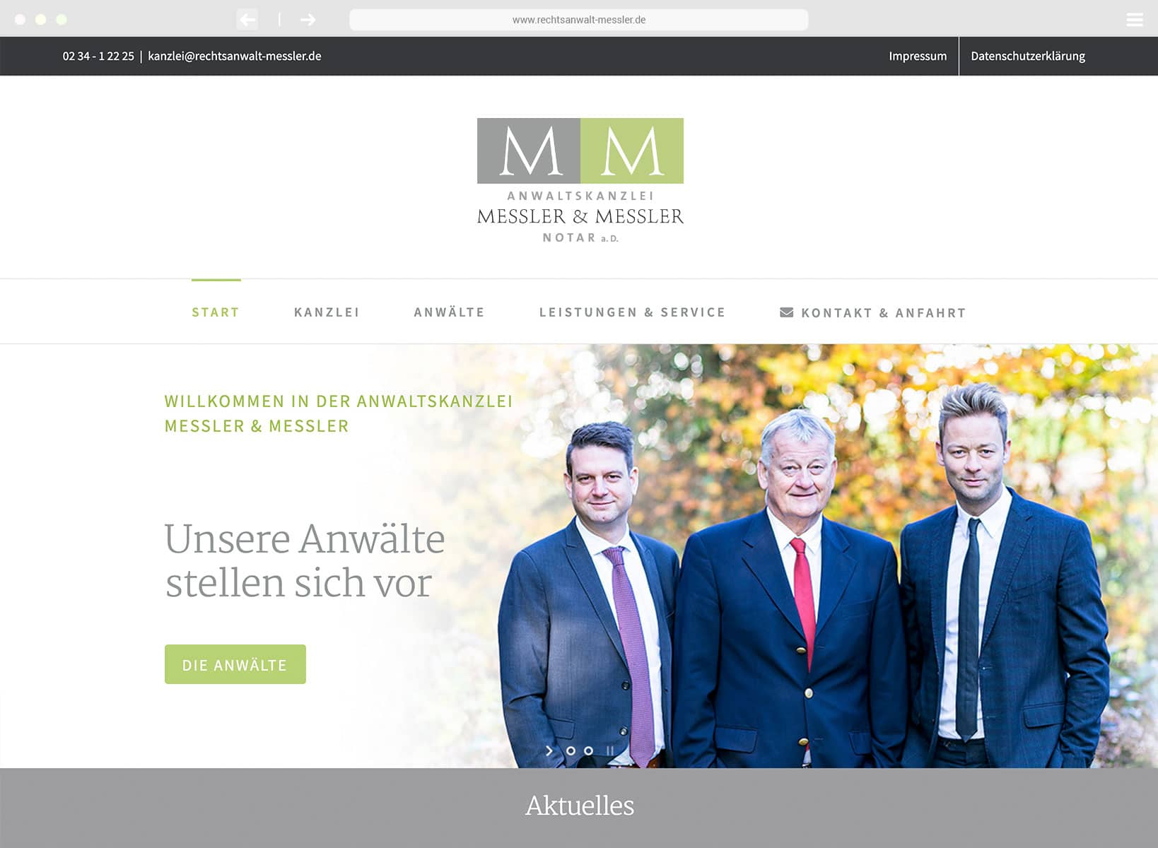 www.rechtsanwalt-messler.de