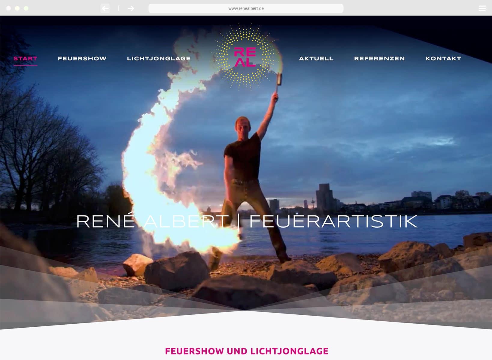 www.renealbert.de