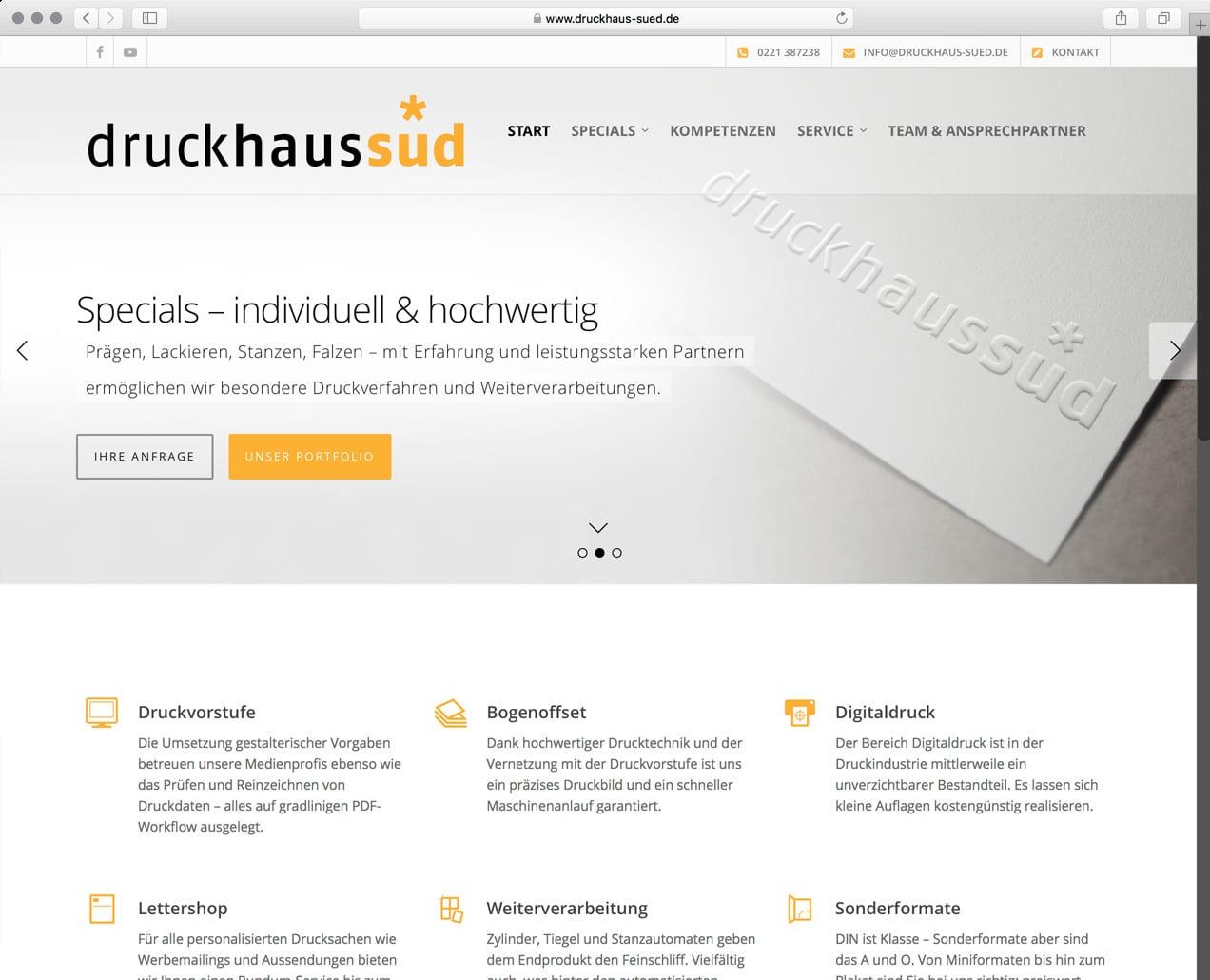 Druckhaus Süd Medien GmbH