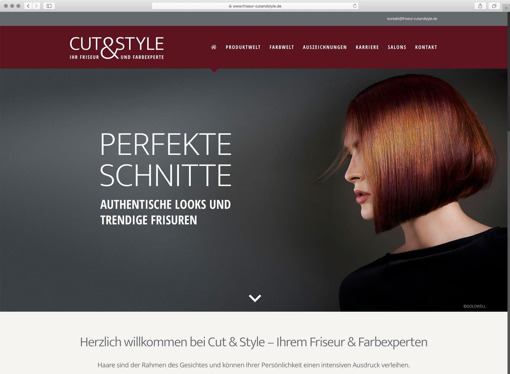 www.friseur-cutandstyle.de
